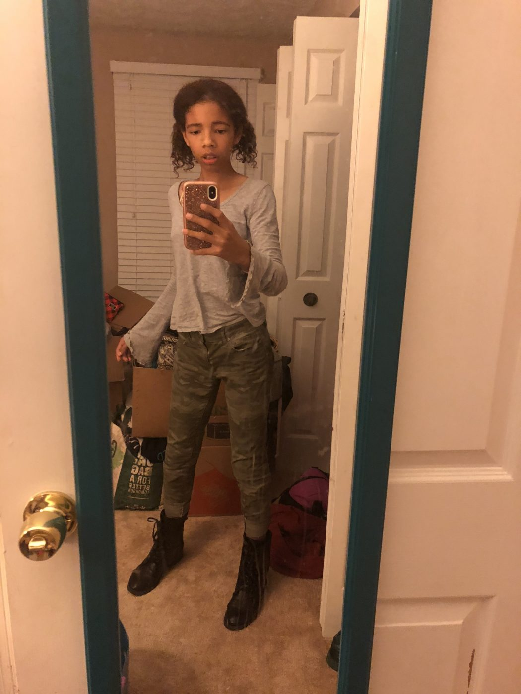 Modern Revisioning Of Young Lara Tomb Raider Cosplay