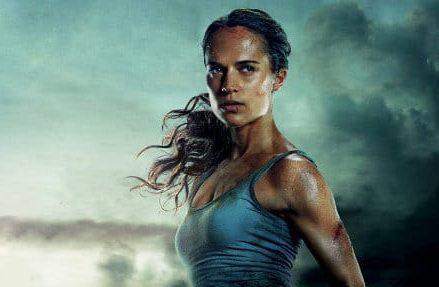 Tomb Raider 2021 Trailer
