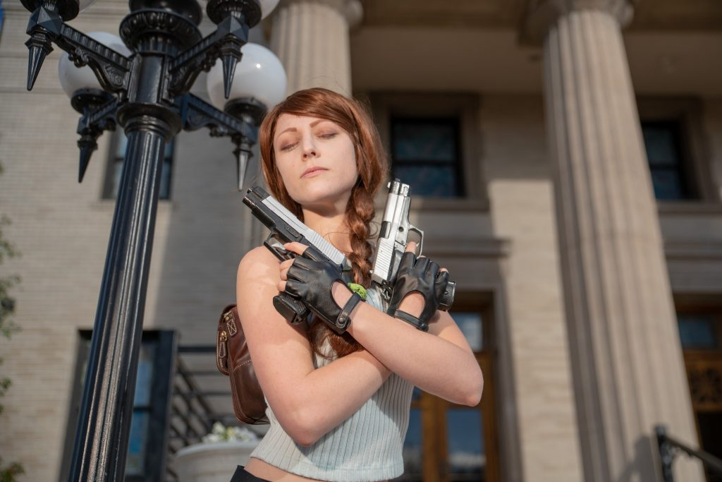 All Tomb Raider Anniversary Cosplay Pictures – Tomb Raider