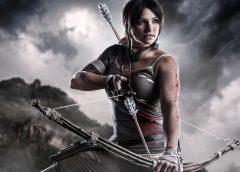 Cosplayer: Annie Graves