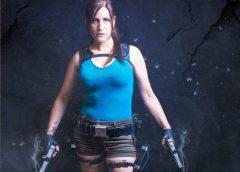 Cosplayer: Isa Malice