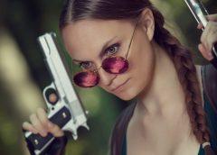 Cosplayer: NinaColada