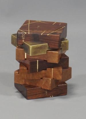 TR2018 Puzzle Boxes / Relics