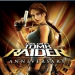 Tomb Raider Anniversary Artifacts