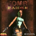 Tomb Raider 1 to 5 Artifacts