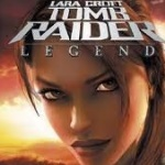 Tomb Raider Legend Artifacts