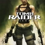 Tomb Raider Underworld Artifacts
