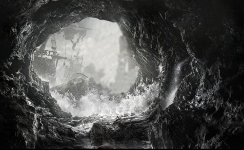 Rise Of The Tomb Raider Backgrounds
