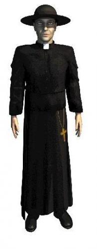 father dunston