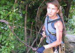 Cosplayer: Tom Croft Tomb Raider